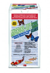 Microbe-Lift Spring/Summer Cleaner